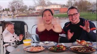 Vlog 624 ll Lạ Miệng Với Món Ăn Của Đất Nước In Đô Nê Si A