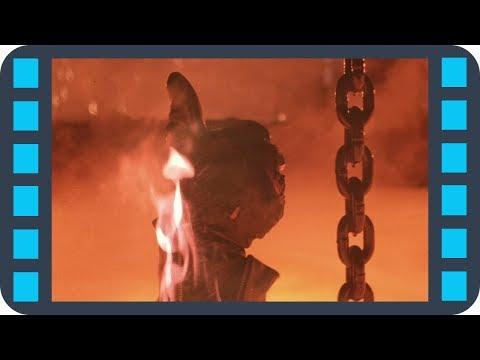 Терминатор 2: Судный день - Сцена 10/10 Прощальный жест (1991) QFHD