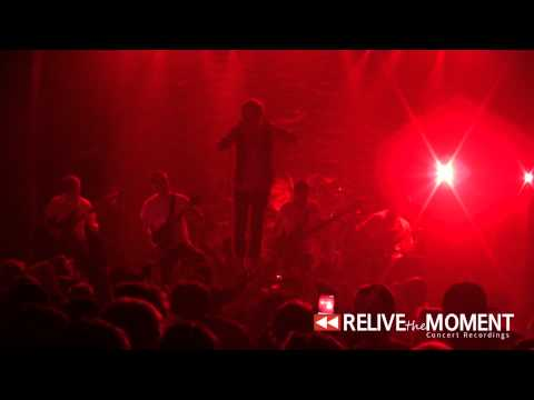 2012.03.21 Chelsea Grin - Recreant (Live in Joliet, IL)