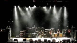 The Dillinger Escape Plan Hard Rock Live Orlando FL 5 21 2011