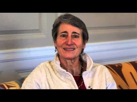 #DearMe Interior Secretary Sally Jewell