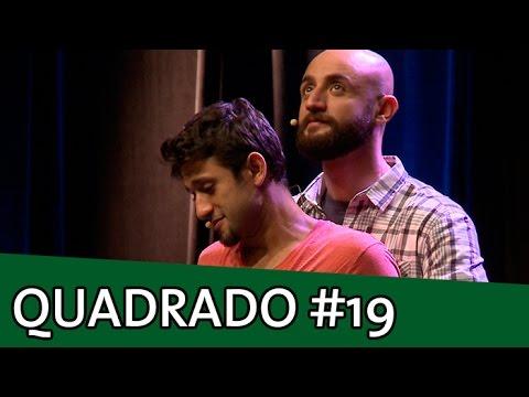 IMPROVÁVEL - QUADRADO IMPROVÁVEL #19