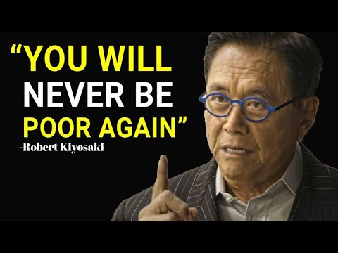 The Secret On How To Become Rich [ Robert Kiyosaki Exposes The Truth ]