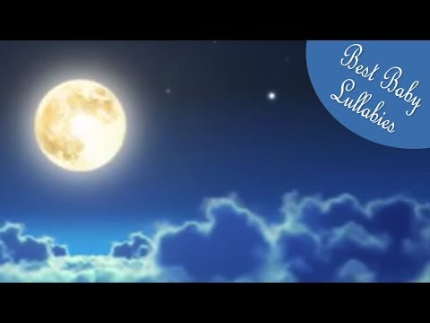 PEACEFUL BABY MUSIC Bedtime Songs To Put a Baby To Sleep Babies Lullaby Toddlers, Children's Music