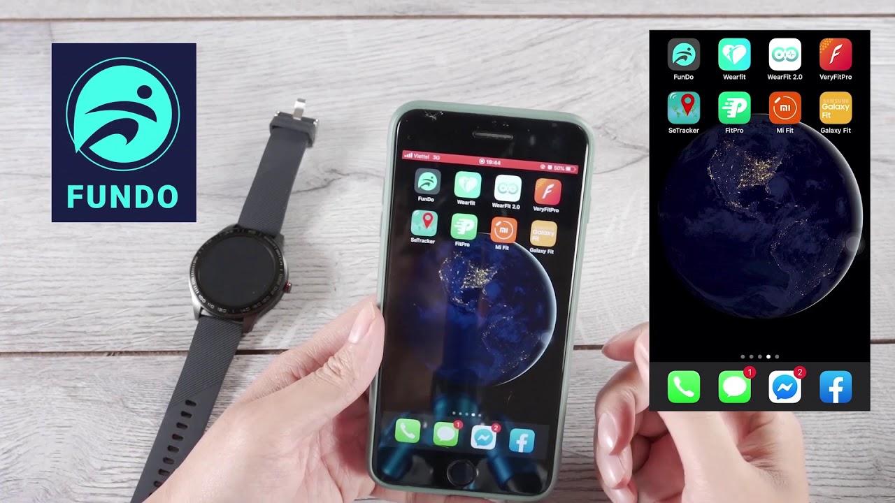 HDSD đồng hồ thông minh L9 Microwear Gomhang.vn