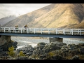 The Pioneer 2017 ? Stage 5 ?Queen Stage? from Lake Ohau to Hawea (NZ)