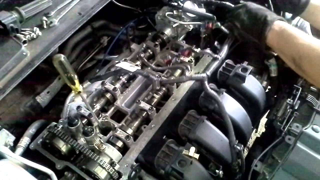 2005 ford focus zx4 timing belt or chain