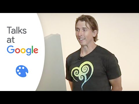 "Brendan Murphy: ""The Creative Process, an Artist Perspective"" 