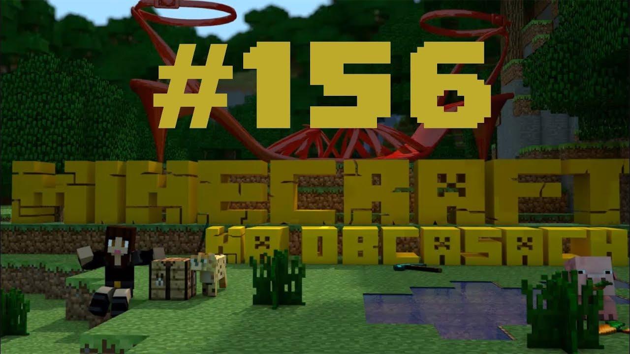 Minecraft na obcasach – Sezon II #156 – Przygotowanie osiedla