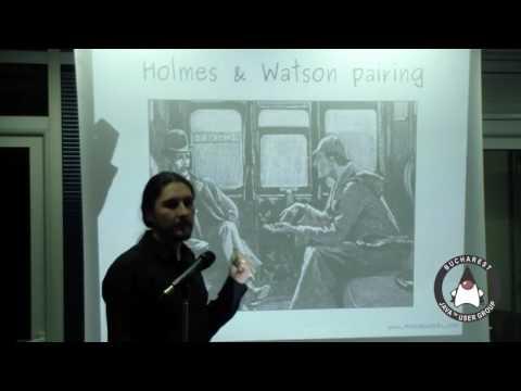 Adrian Bolboaca   Sherlock Holmes And Pairing