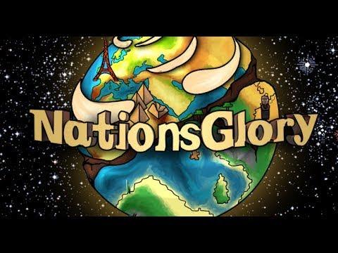 [NationsGlory BestOf Lime + Cyan ] #16 Compil de T3