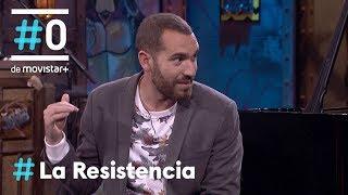 LA RESISTENCIA - Jorge Ponce: El paiano   #LaResistencia 21.03.2019