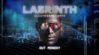 Labrinth - Electronic Earth - TV Ad
