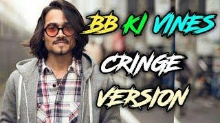 BB KI VINES | NEW SPECIES |