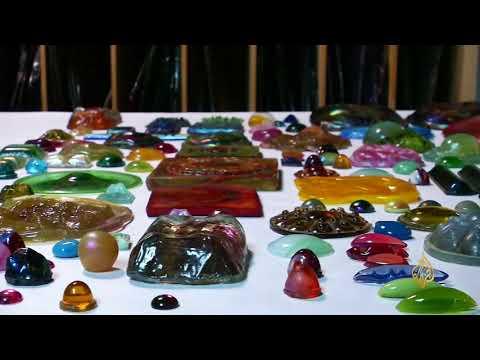 هذا الصباح-متحف بنيويورك يضم ربع مليون قطعة زجاج التيفاني  - نشر قبل 1 ساعة