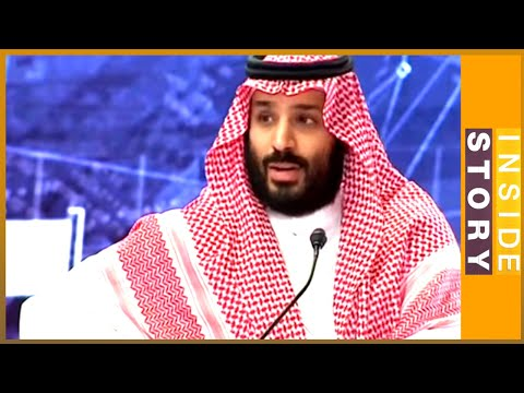Смотреть What impact will Khashoggi's murder have on the Middle East? l Inside Story онлайн