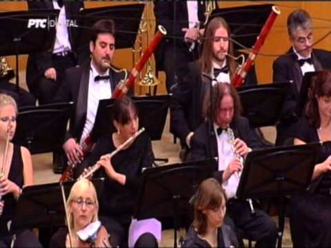 Beethoven - Symphony No 5, In C Minor, Op. 67 (RTS Symphony Orchestra)