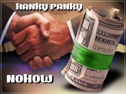 John Cale - Hanky Panky No How