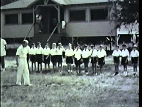 CAMP MOHICAN, Palmer, Massachusetts  1936,