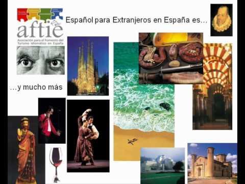 (Aftie) ASOCIACIÓN para el FOMENTO del TURISMO IDIOMÁTICO en ESPAÑA
