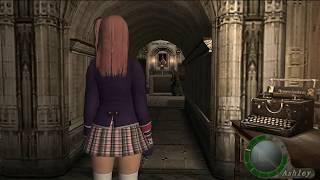 Video Resident evil 4 Marie Rose and Honoka  Mod download MP3, 3GP, MP4, WEBM, AVI, FLV November 2018