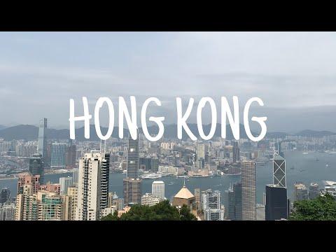hong-kong-|-march-2019