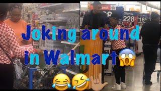 Best Walmart Jokesreactions