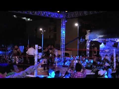 línea-deportiva-tv-|-especial-lucha-libre-parque-bicentenario