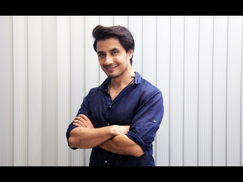 In conversation with Ali Zafar