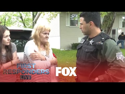 SWAT Investigates A Narcotics Case | Season 1 Ep. 3 | FIRST RESPONDERS LIVE