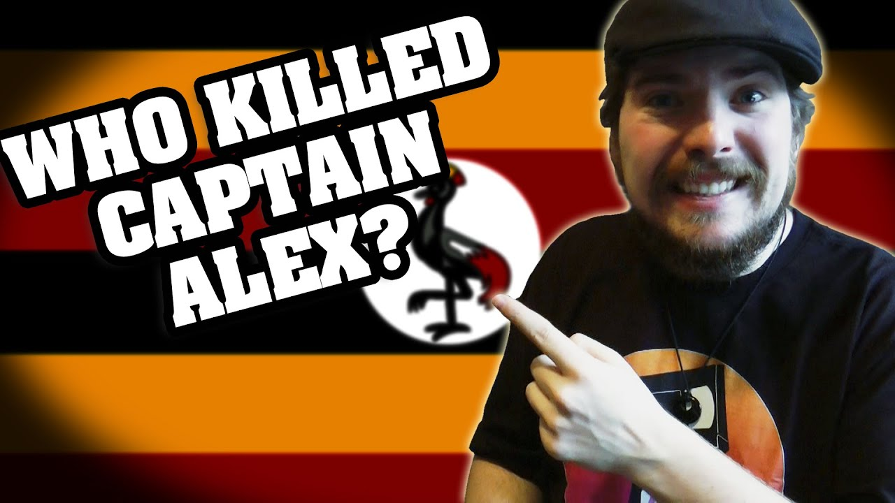 Who Killed Captain Alex