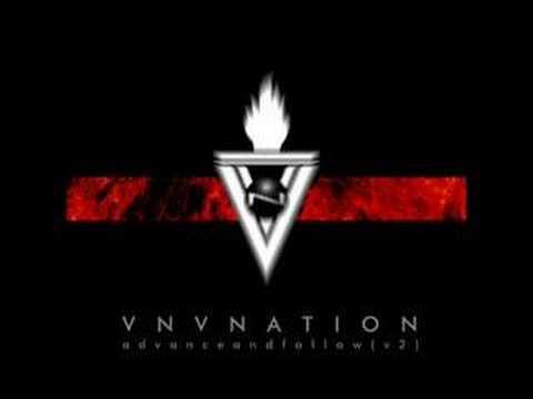 VNV Nation - Serial Code