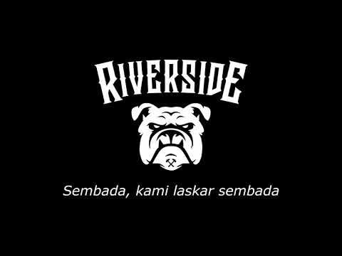 Riverside Squad - Hari Ini Milik Kita (Official Audio Lyric)