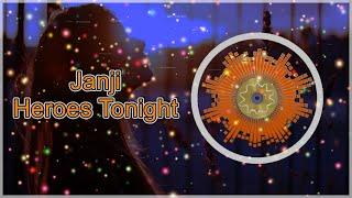 Janji - Heroes Tonight [MP4 Stúdio Beta]
