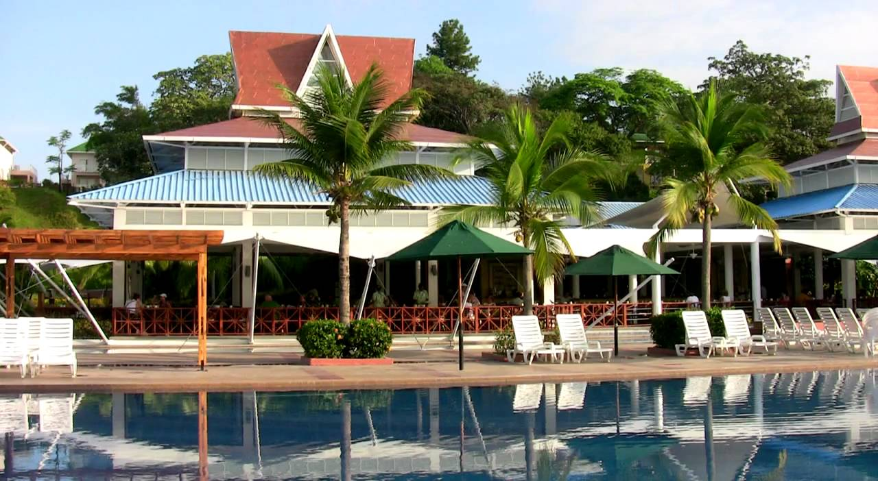 Hotel Decameron Panama