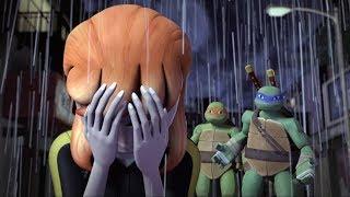 Evil April (Part03) - Teenage Mutant Ninja Turtles Legends