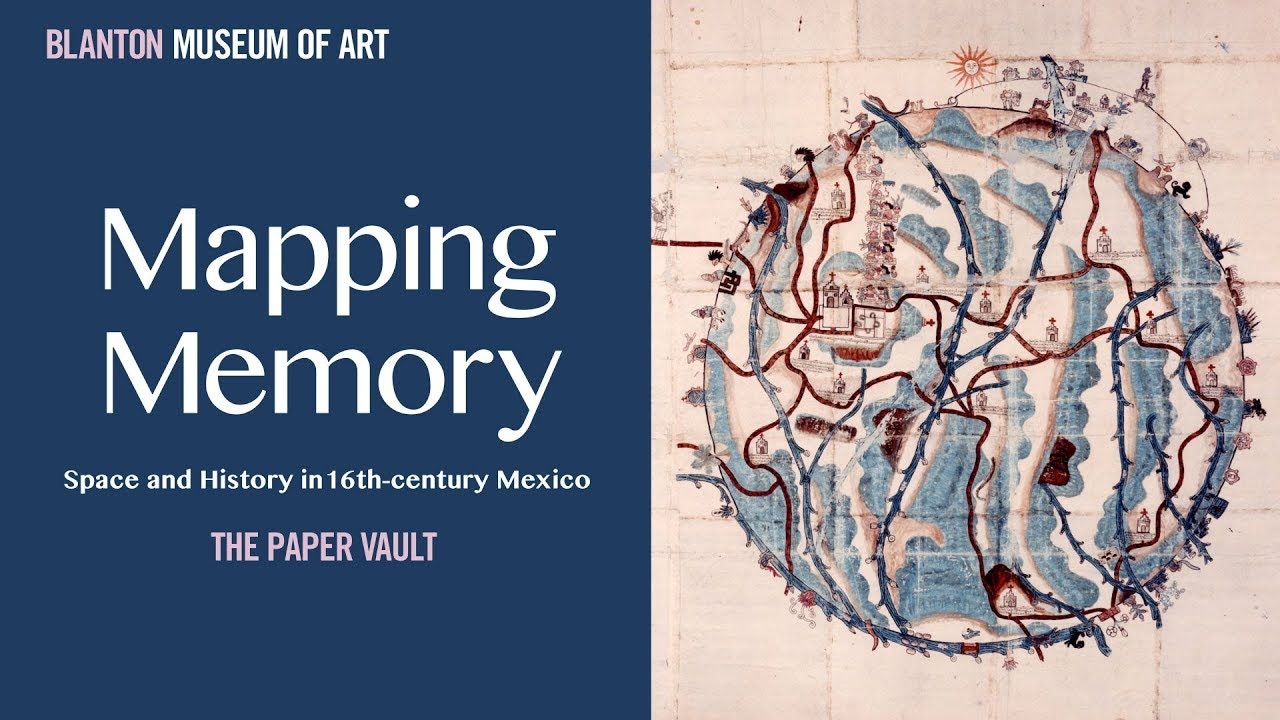 Mapping Memory: Space and History in 16th-century Mexico ... on map of los estados unidos, map of costa rica, map of south america, map of puerto ricp, map of paraguay, map of spain, map of panama, map of puerto rico, map of argentina, map of cuba, map of greece, map of nicaragua, map of honduras, map of andorra, map of monaco, map of france, map of chile, map of bolivia, map of ecuador, map of peru,