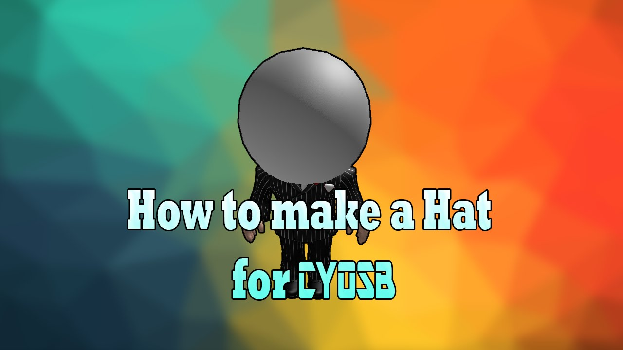 roblox how to make a hat remover