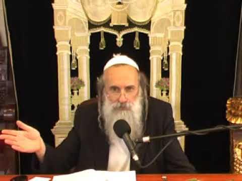 Rabbi Lazer Brody   Emunah Series   Personal Geulah Redemption