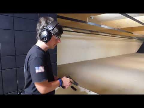 Nighthawk Custom 1911 9mm | Guns and Range Training Center