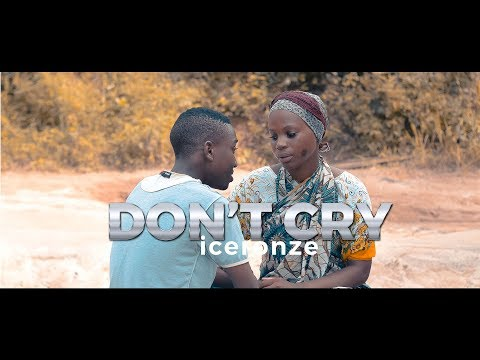 Ice Ronze - Don't Cry Official Video