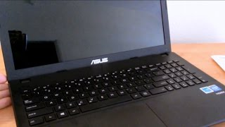 aSUS X551MAV Laptop Unboxing Review - Laptop for Minecraft & Skyrim Gaming? - Laptop for School