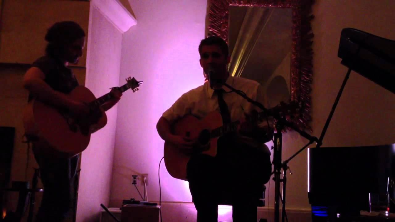 Hallelujah- Brett Young and Keaton Simons