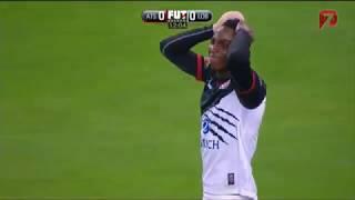 Atlas vs Lobos BUAP 1-1, J-6, Apertura 2017, Liga MX, goles