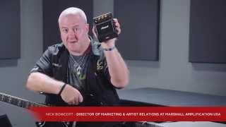 Video Marshall MS-2 Mini Amp Standard download MP3, 3GP, MP4, WEBM, AVI, FLV Juni 2018