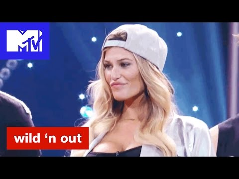 Nick Cannon Wants To Put His Balls In Samantha Hoopes | Wild 'N Out | #Wildstyle