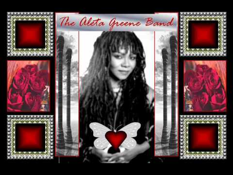 Who Are You?/Justice in Truth - (Brenda Russell covers) -The Aleta Greene Band