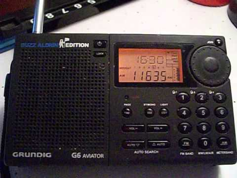 Weird Shortwave: Cuban Numbers Lady continuous numbers