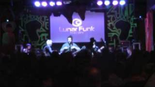 Lunar Funk Theory - Be A Tree