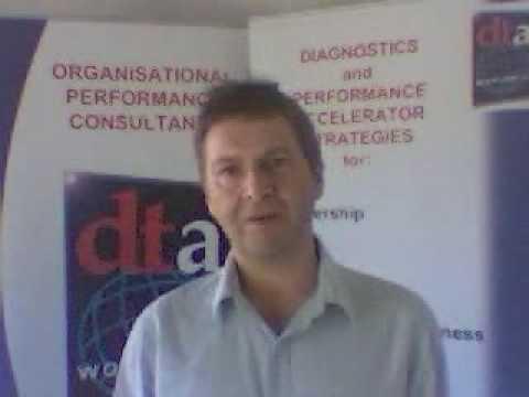 Malcolm Dawes, Managing Director